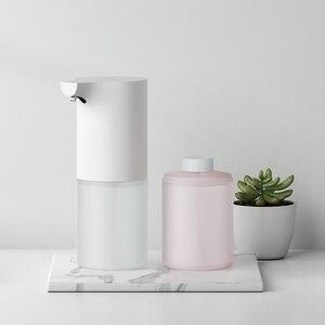 Image 3 - Dispensador de jabón automático Xiaomi Mijia, Sensor infrarrojo para casa, oficina y Hotel