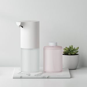 Image 3 - Original Xiaomi Mijia Automatic Soap Dispenser Auto Induction Foaming Hand Washer Infrared Sensor for Smart Home Office Hotel