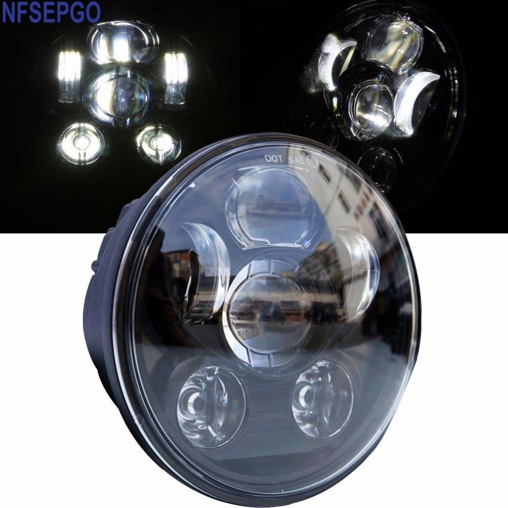 5 1 4 Street Rod Headlights : Nfsepgo for harley street xl v