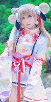 Люблю жить! Минами Котори Овцы оборудование Пробуждение для женщин Cos аниме косплэй костюм