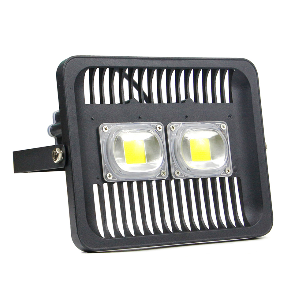 Led Flood Light Outdoor Spotlight Floodlight 30W 50W 100W 220V Wall Washer Lamp Reflector IP65 Waterproof FloodLight Garden lamp led flood light waterproof ip65 200w 90 240v led floodlight spotlight fit for outdoor wall lamp garden projectors