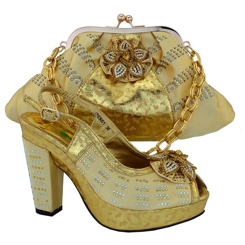 Assortir Pu Italienne Correspondant Décoré Sac À La Bleu Et Italie Chaussure Femmes Avec Italian Ciel Appliques Chaussures Ensemble 8qPTXwHW