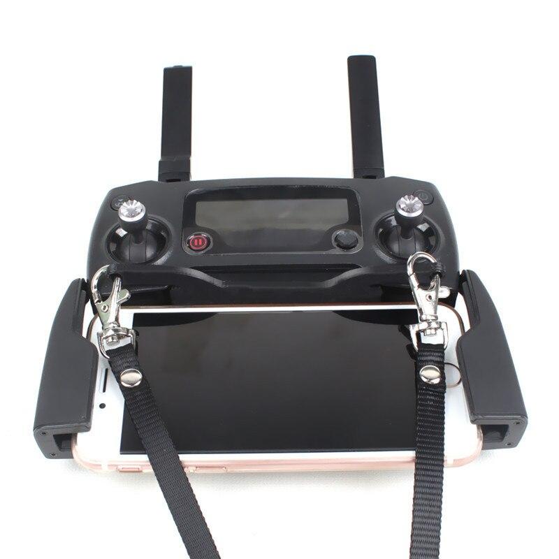 Neck Strap Lanyard Belt + Dual-hook Buckle Bracket Mount For DJI MAVIC Mini AIR Strap Holder Controller Accessories