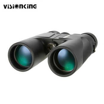 Visionking Binoculars 10x42 Bak4 Waterproof Telescope Professional Binoculars Fog-proof Hunting Optics Camping Travel Binocular - DISCOUNT ITEM  47% OFF Sports & Entertainment