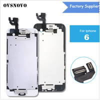 Factory Price For IPhone 6 6G 6S 4 7 6S Plus 5 5 LCD Full Set