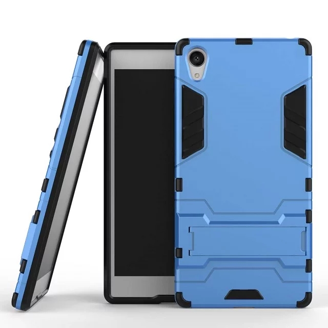 new products ae6ca 38c3e US $2.94 8% OFF|for Sony Xperia Z5 Premium Case 5.5