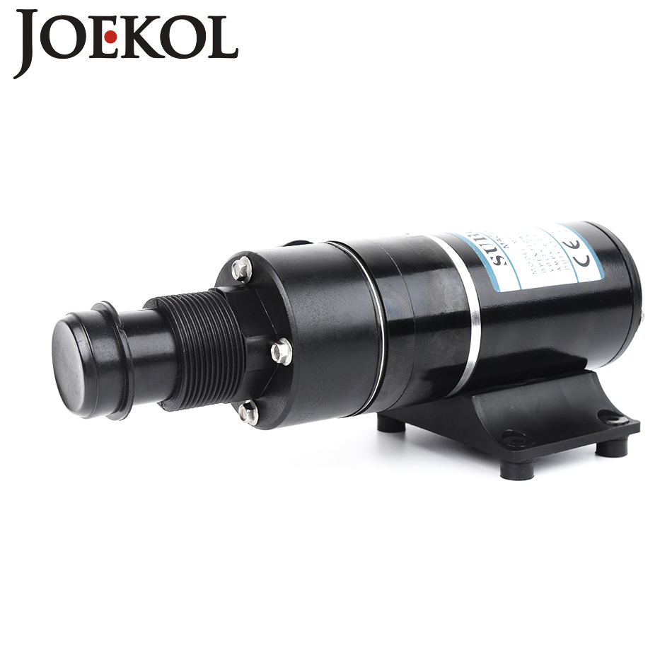 MP-4500-12 12v/24V dc Sewage Macerator Pump 45L/min Centrifugal Water Pump bilge Sewage Pump mp 4500 24 24v dc sewage macerator pump 45l min centrifugal water pump bilge sewage pump