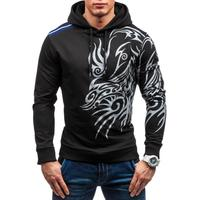Men S Hoodies 2017 Newest Male Long Sleeve 3D Hoodies Camo Printing Hoodie Casual Sweatshirt Slim