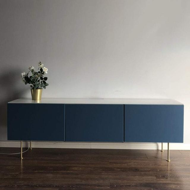 4pcs Titanium gold Furniture legs Stainless Steel Cabinets feet Tables Sofa Bed TV Cabinet Couch Dresser Armchair legs