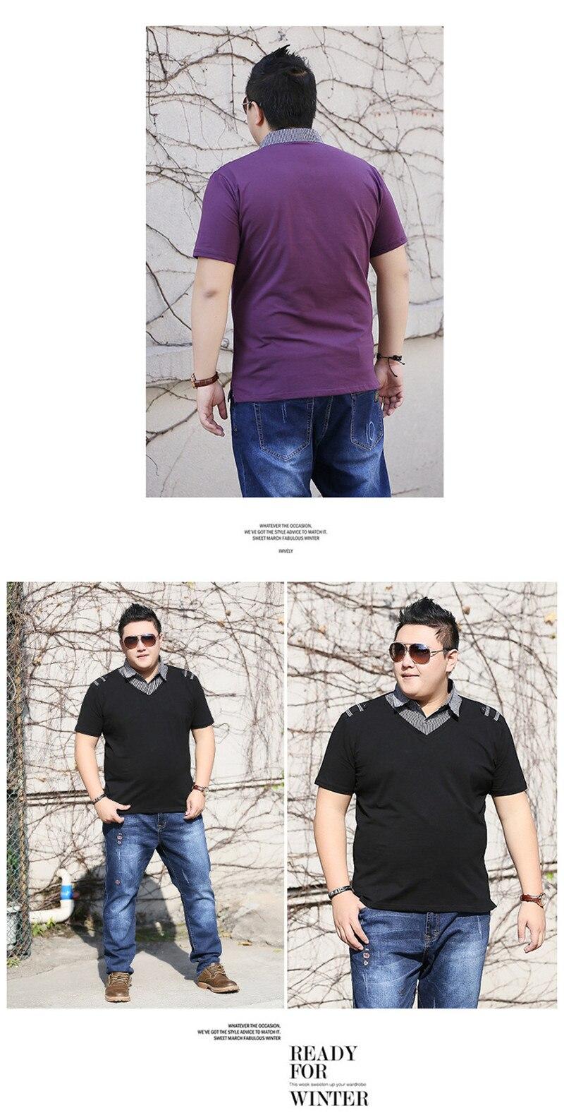 Camisa Polo dos homens Marca de Moda