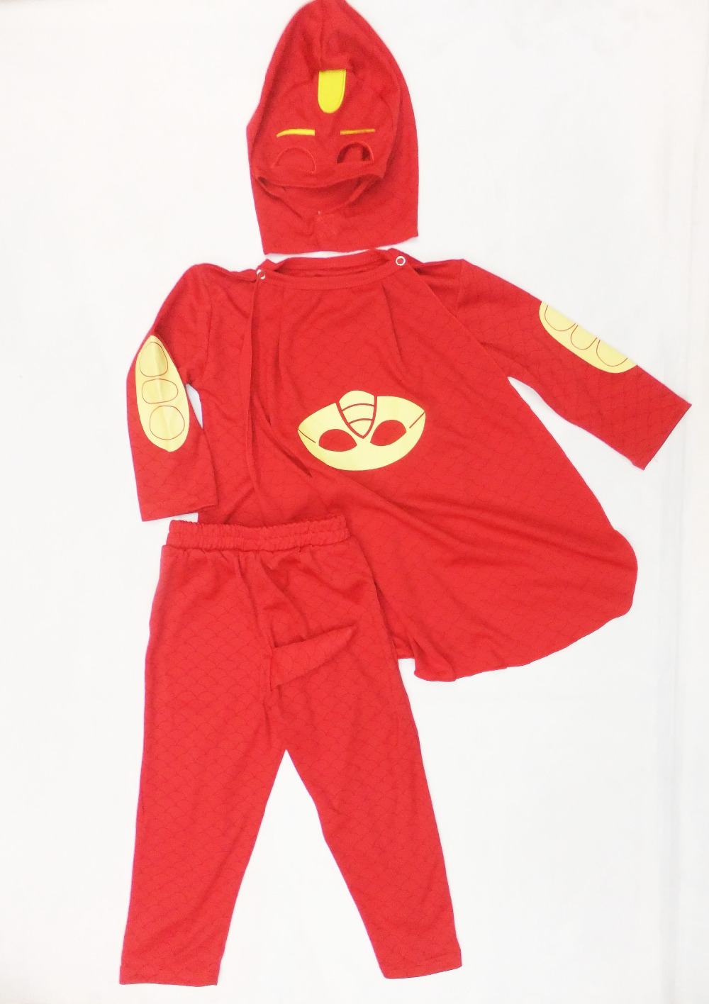 wholesale&-Halloween costumes Children's Christmas clothing green Role playing/Boy spider-man Cosplay Coat&pants&mask
