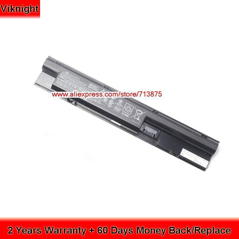 F3K31PA FP06 Аккумулятор для HP 450 455 470 440 ноутбук 47Wh