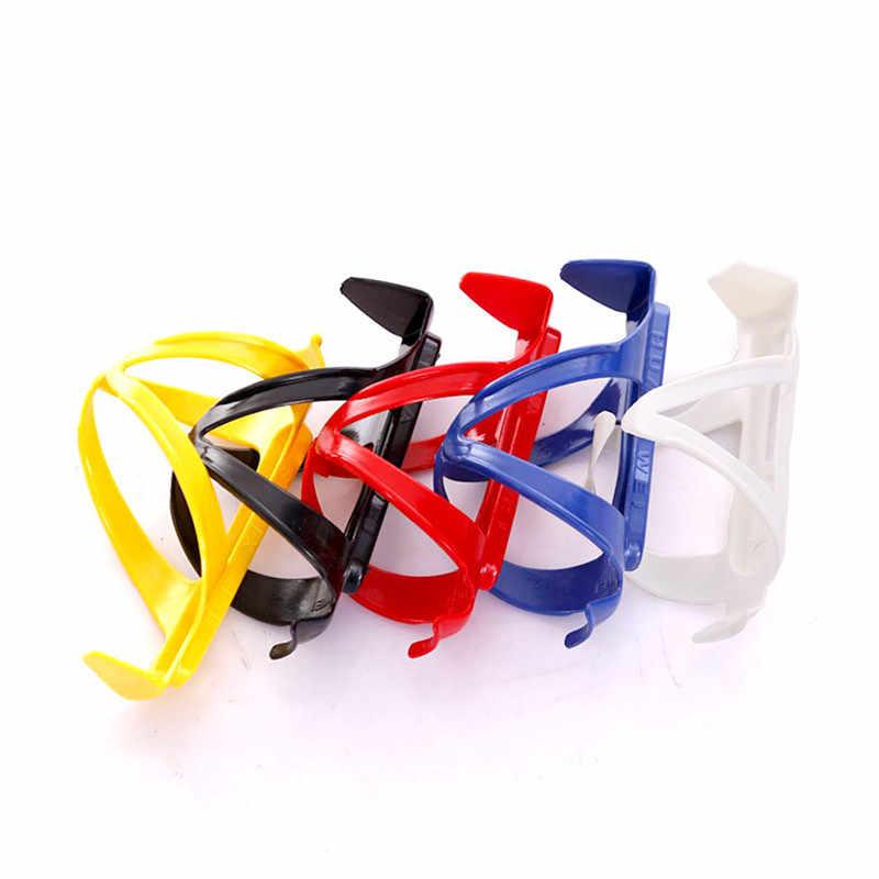 Велосипедный держатель для бутылки с водой, регулируемый пластиковый велосипедный велосипед горные велосипедные держатели, MTB бутылки клетки велосипедные аксессуары