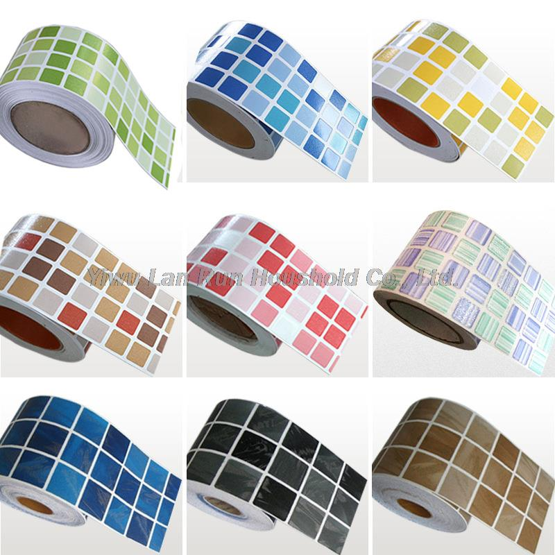 online kaufen gro handel mosaik fliesen tapete aus china mosaik fliesen tapete gro h ndler. Black Bedroom Furniture Sets. Home Design Ideas