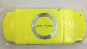 Image 4 - Для PSP 2000 PSP 2000, игровая консоль старой версии, Сменный Чехол с полным корпусом, чехол с набором кнопок