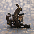 Brand New Professional Tattoo Machine Tattoo Guns Tattoo Liner Machine  Coils CopperTattoo Supplies For Tattoo Kits