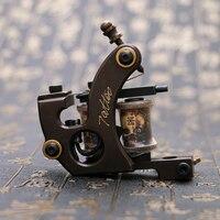 Brand New Professional Tattoo Machine Tattoo Guns Tattoo Liner Machine Coils CopperTattoo Supplies For Tattoo Kits TM451