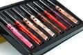8 colors matte lip gloss waterproof long lasting fashion velvet matte liquid lipstick beauty lip makeup kit by Popfeel BD022