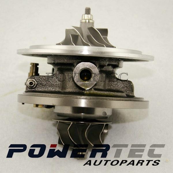 Garrett turbocharger turbo cartridge CHRA GT1749V 708639-5010S 708639 turbocharger core for RENAULT ESPACE 1.9DCI 120HP