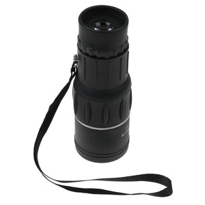 Image 3 - HD 16x52 Dual Focus Zoom Optical Night and Day Vision Monocular single Telescope Mini Portable Military Zoom Travel Hunting 5.29