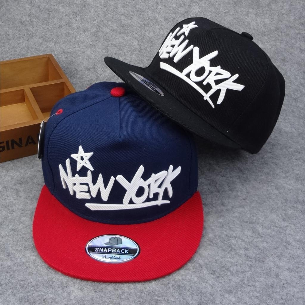 2017 New York Baseball Cap Brand ny Cotton Adjustable Flat Baseball Cap Flag Snapback Hats Hip Hop Caps Sun hat Unisex Back hot 2017 ny hats new fashion unisex new york baseball cap gorras sports outdoor brand ny snapback hat hip hop caps for men women
