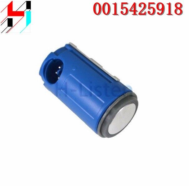 A0015425918 PDC Capteur De Stationnement pour W202 W208 W220 W638 W210 C230 C280 S430 S500 CLK320 0015425918