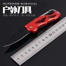цена на Tactical 55HRC Hardness 3CR13 Blade Stainless Steel Handle Folding Knife Camping Outdoor Hunting Survival Pocket Multi Tools