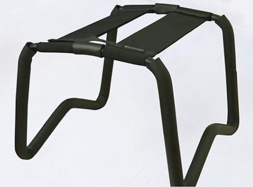 Multipurpose Gravity-free sex chair Good elasticity Sex stool Adult flirtatious toy