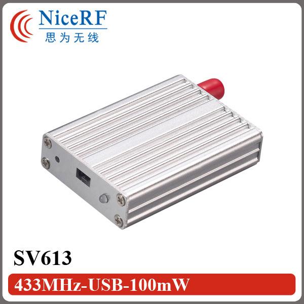 SV613-433MHz-USB-100mW-2