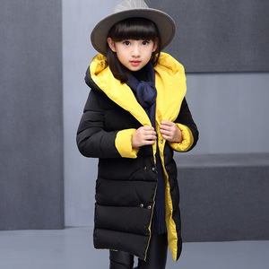Image 5 - child Jackets Coats 8 10 12 Years Girls Coat Baby Girl Autumn Winter Long Sleeve Jacket Children Clothes Kids Christmas Outwear