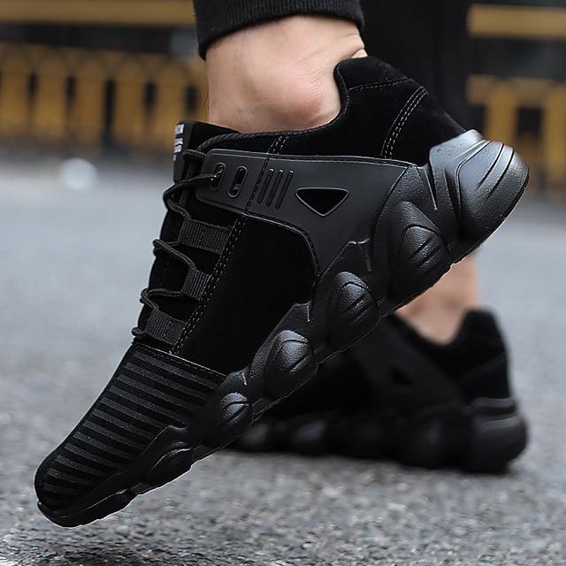 Mesh Sneakers 8