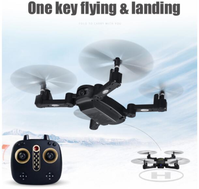 2017 New 720P HD wifi camera rc Quadcopter foldable selfie remote control rc drone S167 2.4GHz 4ch 6-Axis Gyro drones kids gifts 1331w wifi 2 4ghz 6 axis gyro remote control quadcopter record drone rtf