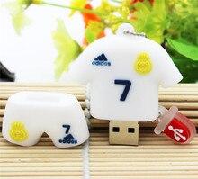 Ronaldo football memory stick USB 2.0 flash drive