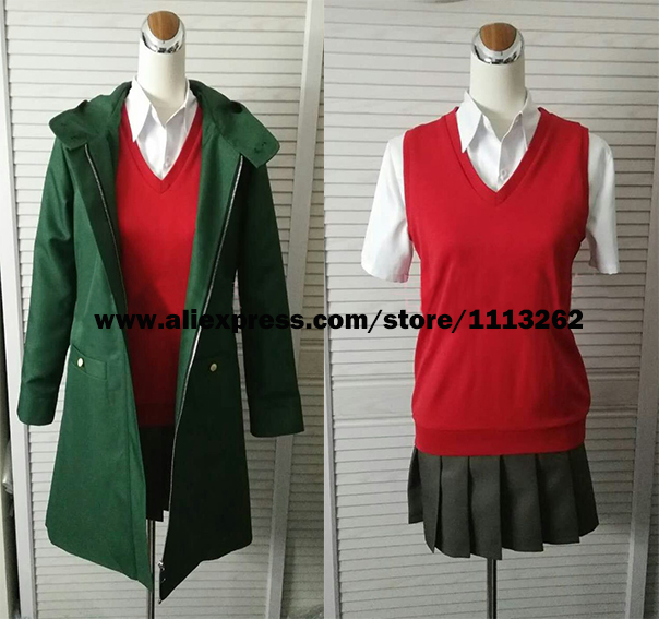 cos The Ancient Magus' Bride Chise Hatori Cosplay Costume-in Anime Costumes from Novelty & Special Use    1