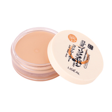 Pro Face Bronzer Concealer Primer Cream Contour Palette Corrector Base Makeup Beauty Foundation Make Up Professional Proofreader