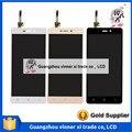 Para xiaomi redmi 3 s pro display lcd touch screen digitador 5.0 peças de telefone + ferramenta + frete grátis
