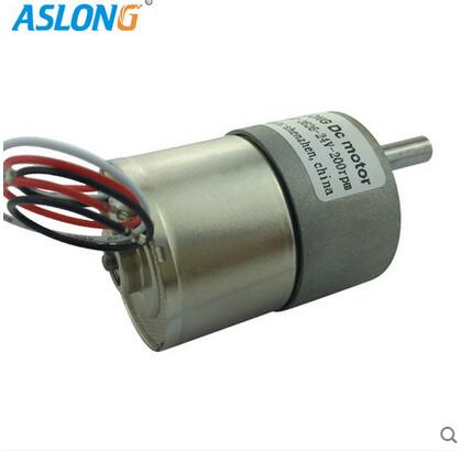 Jgb37 3626 brushless dc motor brushless motor micro motor for Brushless dc motor cost