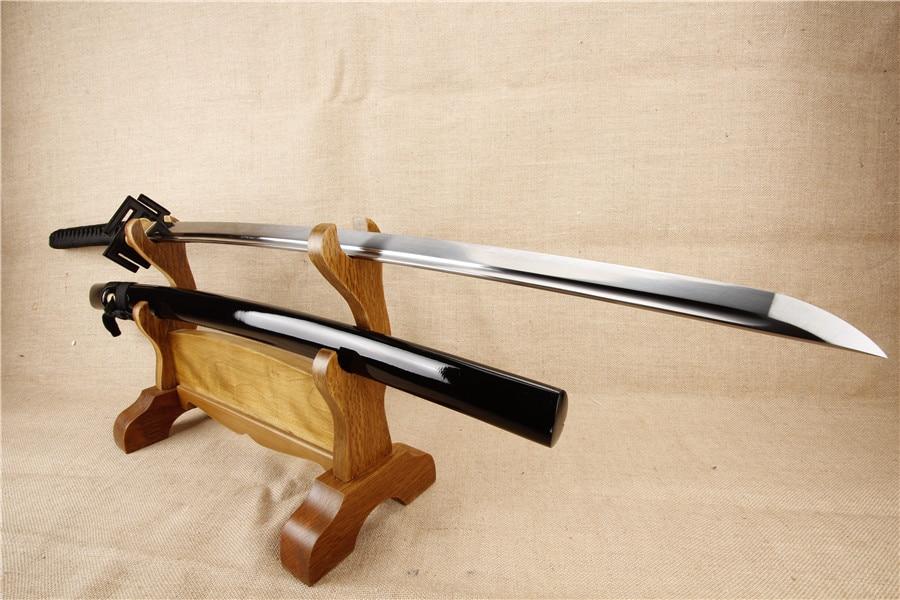 BLEACH Kurosaki cosplay katana samurai ճապոնական սուրը - Տնային դեկոր - Լուսանկար 1
