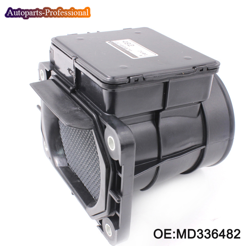 YAOPEI New MD336482 E5T08071 Mass Air Flow Meters Sensor For Mitsubishi Pajero Galant 2000 MAF Sensors High Quality стоимость