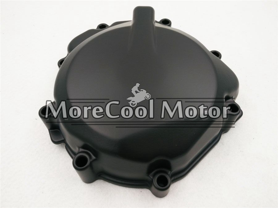 Engine Stator Cover For SUZUKI GSXR1000 2007 2008 GSXR 1000 2005 2006 Motorcycle Crankcase aftermarket free shipping motorcycle parts eliminator tidy tail for 2006 2007 2008 fz6 fazer 2007 2008b lack