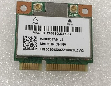 ATHEROS AR5B125 WIRELESS NETWORK ADAPTER DRIVER FOR MAC