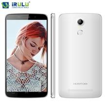 "Pre-venta HOMTOM HT17 Pro 5.5 ""Actualización Móvil a Homtom MTK6737 HT17 4G Android 6.0 Teléfono Móvil 2G/16G 8.0MP Hotknot 3.0"