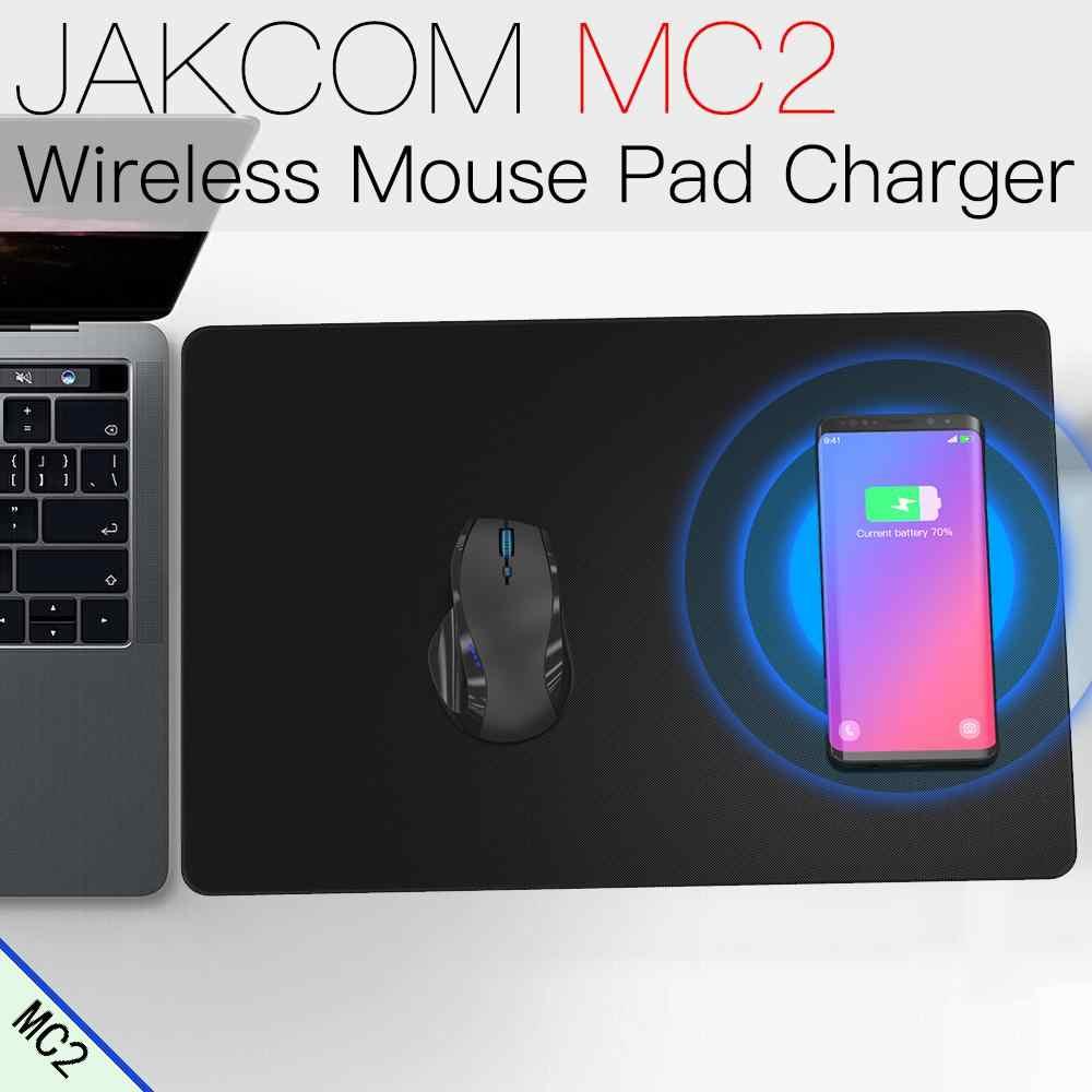 JAKCOM MC2 Беспроводной Мышь Pad Зарядное устройство горячая Распродажа в Зарядное устройство s как 42 В Зарядное устройство Туле aukey