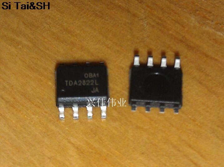 Free shippin 1pcs/lot TDA2822L o  Amplifier SOP-8 package new originalFree shippin 1pcs/lot TDA2822L o  Amplifier SOP-8 package new original