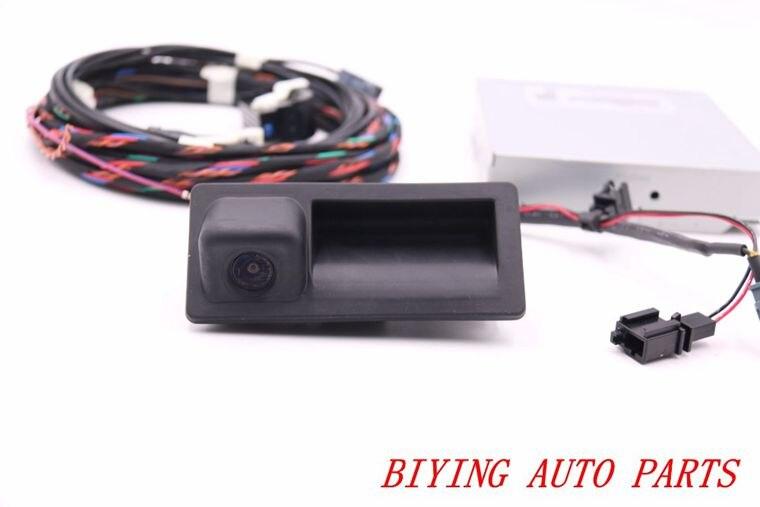 Для VW тигу A N РВК re A R Highline Камера Kit 5N0907441 A 5N0 907 441 5N0 827 566