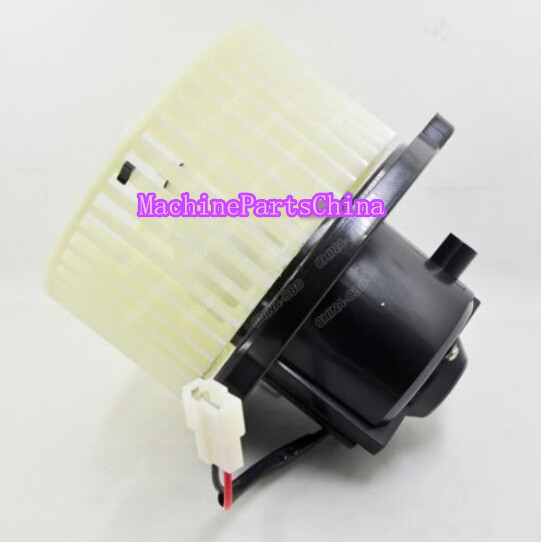 Fan Blower Motor For Hyundai HL757-7A HL757-9 HL757TM-7 HL757TM-9 Wheel Loader ...