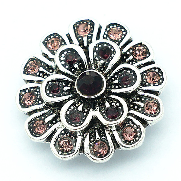 Beauty Rhinestone Flowers...
