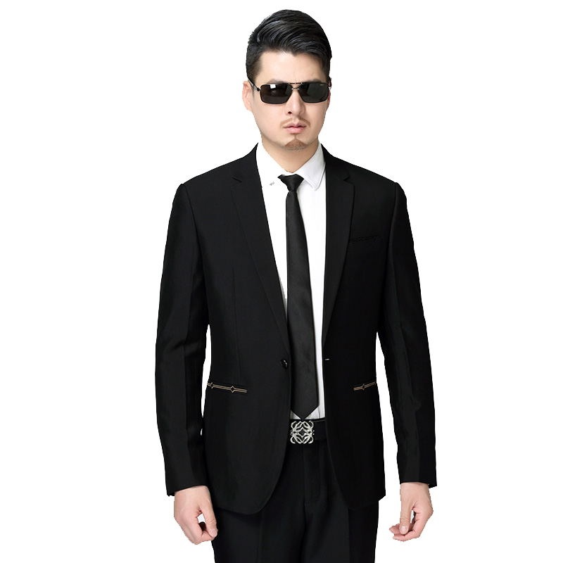 Online Get Cheap Black Wool Suit -Aliexpress.com | Alibaba Group