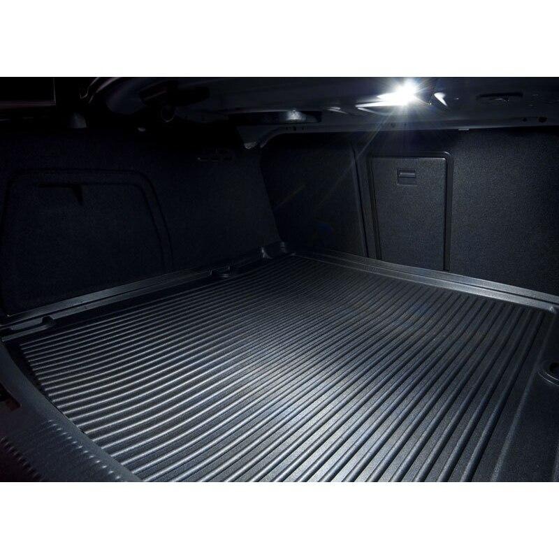 XIEYOU 14pcs LED Canbus- ის ინტერიერის - მანქანის განათება - ფოტო 5