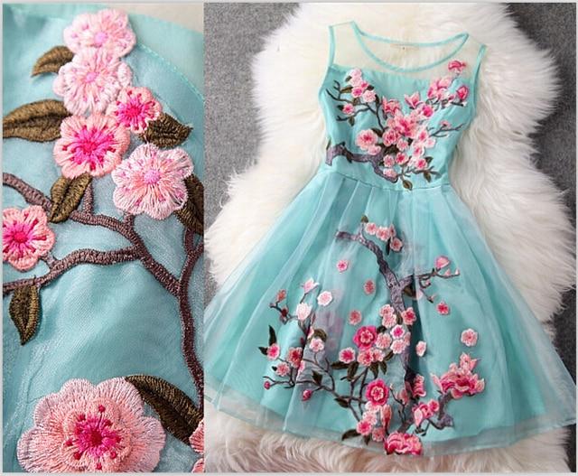 Lowest Price Online Boutique Vintage Dress 2015 New Women Autumn